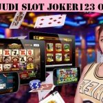 Main Judi Slot Joker123 Online